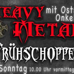 Heavy Metal Frühschoppen